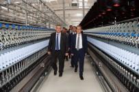ÖĞRENCİ YURTLARI - Mimarlık Fakültesi İnşaat Çalışmaları Devam Ediyor
