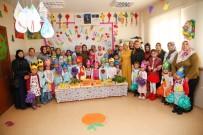 MİTHAT PAŞA - Minikler 'Yerli Malı' Kutlamasıyla Bilinçlendi