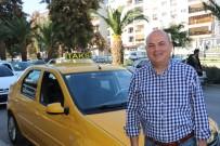MUSTAFA PALA - Mustafa Pala Açıklaması 'Taksi İhalesi Olamaz, Söylediklerimizi Çarpıtıyorlar'