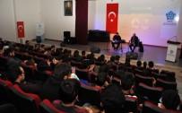 KıLıÇARSLAN - NEÜ'de kanun ve ney konseri