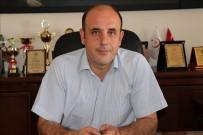 İLKAY - Nevşehir Sağlık İl Müdürlüğünde Yöneticiler Belirlendi