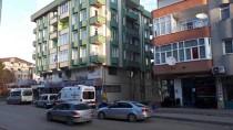 POLİS MEMURU - Öğretmen Eşini Vuran Polis İntihar Etti