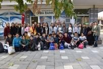DİN KÜLTÜRÜ - Ortaokul Öğrencilerinden Sosyal Markete Destek