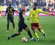 DIALLO - Osmanlıspor tur atladı