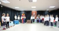 İNSAN HAKLARı GÜNÜ - Oyunlarla 'İnsan Hakları' Eğitimi