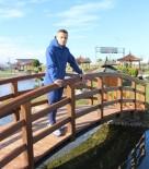 ŞANLıURFASPOR - Mertcan Çam Açıklaması 'Beni Öldürmeye, Sakatlamaya Çalıştılar'