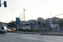 ŞIRINEVLER - Patlayıcı Yüklü Minibüste PKK Şüphesi