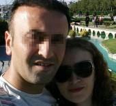 İLKOKUL ÖĞRETMENİ - Polis Memuru, Eşini Öldürüp İntihar Etti