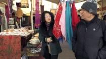 VUSLAT - Şeb-İ Arus'un Bu Yılki Gözdesi 'Keçe Tespih'