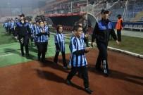 MATHIEU VALBUENA - Şehit Ve Gazi Çocuklarının Hayallerini Adana Polisi Gerçekleştirdi