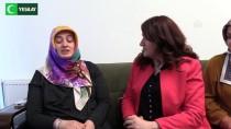 YEŞILAY - Sigara İkram Edilen Geleneğe Karşı Kamu Spotu