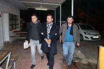 ŞAFAK VAKTI - Silah Kaçakçılarına Şafak Vakti Operasyon