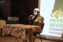 Silopi'de Mevlid-İ Nebi Programı Düzenlendi
