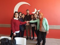 ÖĞRETMEN - Sınıflarını, Türk Bayrağıyla Donattılar