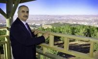 CEYHAN - Sivas'a Macera Parkı Yapılıyor