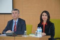 ALI SıRMALı - SYDV Mütevelli Heyeti Muhtarlık Seçimi Yapıldı