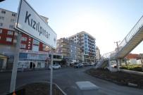 SELAMI ABBAN - Tekirdağ'ın En Kalabalık Mahallesine Kameralar Yerleştirilecek