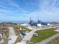 ELEKTRİK TÜKETİMİ - Türkiye Enerjisinin Yüzde 3'Ünü Karşılıyor