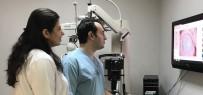 ULUDAĞ ÜNIVERSITESI - Uludağ Üniversitesi Dünya Tıp Literatürüne Girdi