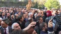 PIR SULTAN ABDAL - Ünlü Halk Ozanı Ali Kızıltuğ İçin Cemevinde Tören