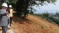 HEDİYELİK EŞYA - Unutulmaya Yüz Tutmuş Meyve Çeşitleri Trabzon Botanik'te Yeşerecek