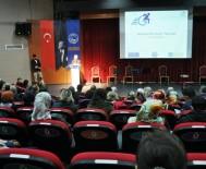 ENGELLİ VATANDAŞ - Üsküdar'da Engelliler İçin Girişimcilik Projesi