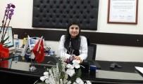 BOLAT - Uzm. Dr. Hanife Bolat Çelikhan Devlet Hastanesine Başhekim Olarak Atandı