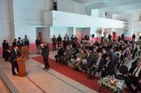Vali Arslantaş, Erzincan'ın Kemah Ve Refahiye İlçelerindeki Muhtarlar İle Bir Araya Geldi