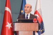ADANA VALİSİ - Vali Demirtaş Açıklaması 'Adana'nın Stratejik Gücüne AB Hibe Destekleri Katkı Sağlayacak'