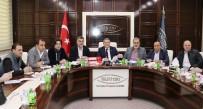 ALIŞVERİŞ FESTİVALİ - Van TSO'dan Azerbaycan'a Çıkarma