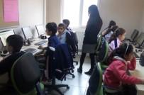 GOOGLE - Vanlı çocuklar dijital eğitimle tanıştı