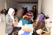 ASKERLİK ŞUBESİ - Yozgat'ta '1 Papuç, 1 Gocuk Projesi' İle 500 Çocuğa Ulaşılacak