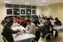 MEHMET USTA - 'Yurdumun Öğrencileri' Spor Şöleni Başladı