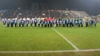 SERKAN GENÇERLER - Ziraat Türkiye Kupası Açıklaması Adana Demirspor Açıklaması 1 - Fenerbahçe Açıklaması 2 (İlk Yarı)
