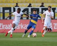 KORAY GENÇERLER - Ziraat Türkiye Kupası Açıklaması Bucaspor Açıklaması 1 - Demir Grup Sivasspor Açıklaması 0