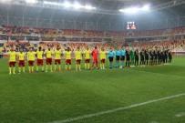 DIALLO - Ziraat Türkiye Kupası Açıklaması Evkur Yeni Malatyaspor Açıklaması 1 - Osmanlıspor Açıklaması 1 (İlk Yarı)