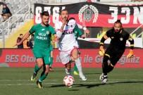 SÜLEYMAN ABAY - Ziraat Türkiye Kupası Açıklaması Gençlerbirliği Açıklaması 2 - Kars 36 Spor Açıklaması 1