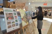 İLKOKUL ÖĞRETMENİ - 81 İlin Kültürel Zenginliği Kahramanmaraş'ta Sergilendi