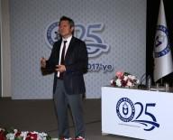 MUSTAFA ASLAN - ADÜ'de 'Akademik Performans Analizi' Semineri Gerçekleşti