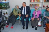 AHMET ÖZEN - ALGEM Yaşlıları Unutmadı