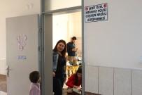 SOSYAL SORUMLULUK PROJESİ - ALKÜ'lü Öğrenciler Nazilli'yi Unutmadı