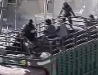 Ankaralı eltiler DEAŞ'tan bakın nasıl kaçmış!