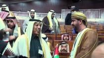 TEL AVIV - Arap Parlamenterler Birliğinin 'Olağanüstü Kudüs Toplantısı'