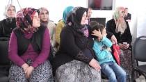'Arıcılık Alanına Kadınların, Anaların Elleri Değecek'