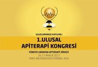 BEYKOZ BELEDİYESİ - Arılardan Gelen Şifa Apiterapi Beykoz'da Uluslararası Kongrede Masaya Yatırılıyor