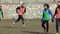YOUNES BELHANDA - 'Atabildiğim Kadar Gol Atacağım'
