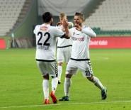 ALI TURAN - Atiker Konyaspor Turladı