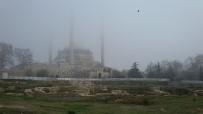 SELIMIYE - Başkan Gürkan Açıklaması 'Selimiye Camii'nin UNESCO'dan Çıkmasına İzin Vermeyeceğim'