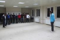 GENÇLİK MERKEZİ - 'Bayburt Barları' Kurslarla Yaşatılıyor