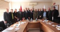 EĞİTİM DERNEĞİ - Beyşehir'de, 17 Kuruluştan Doğa Koruma Projesine Destek